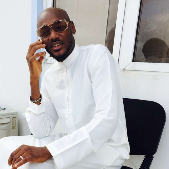 Who is 2face idibia wife sexual dysfunction